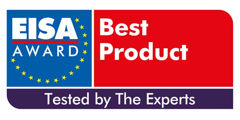EISA Awards 2016-2017 de la meilleure enceinte High-End