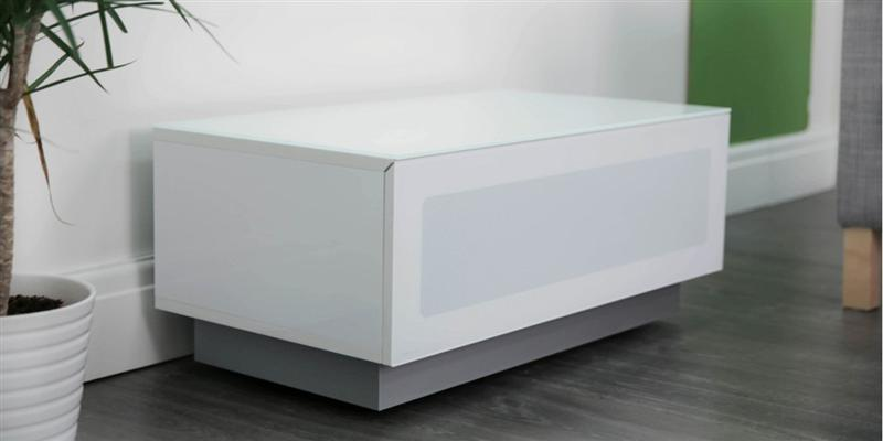 Alphason Element 850 Blanc