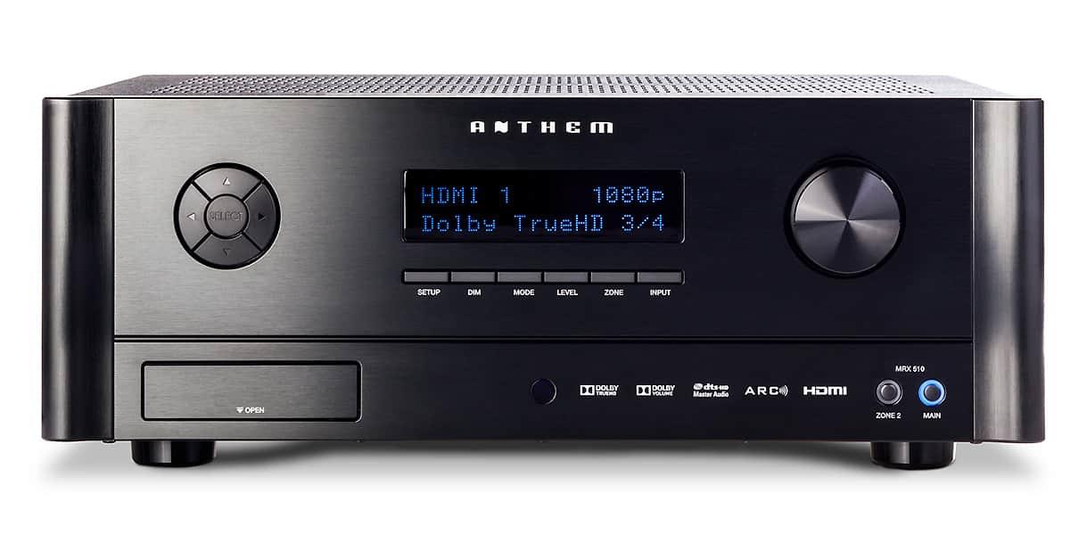 Anthem MRX510