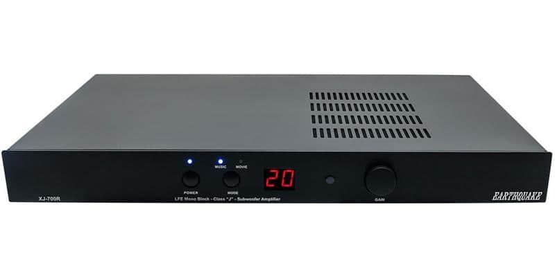 Earthquake XJ-700R Noir - 2e choix