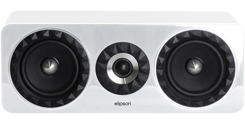 Elipson Prestige Facet 11C Blanc