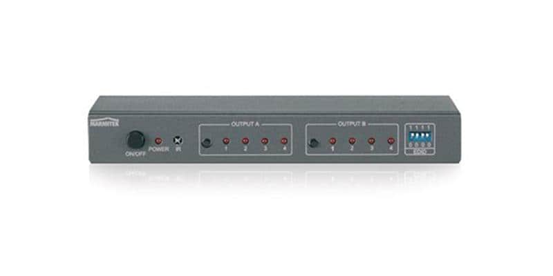 Marmitek Connect 540 UHD 2*