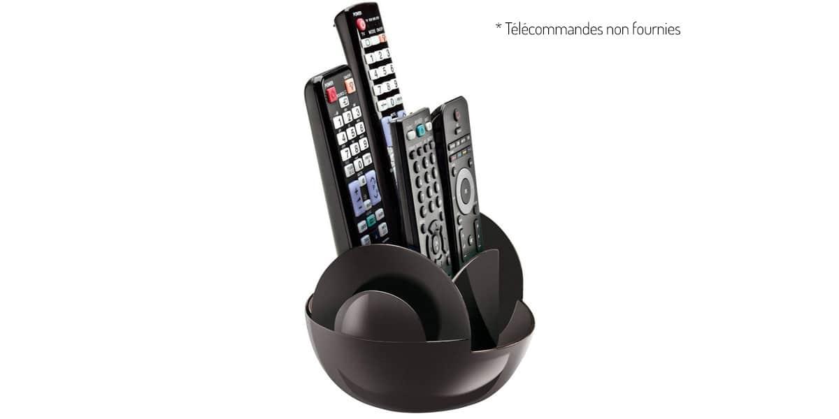 Meliconi porte t l commandes accessoires tv divers sur for Porte telecommande