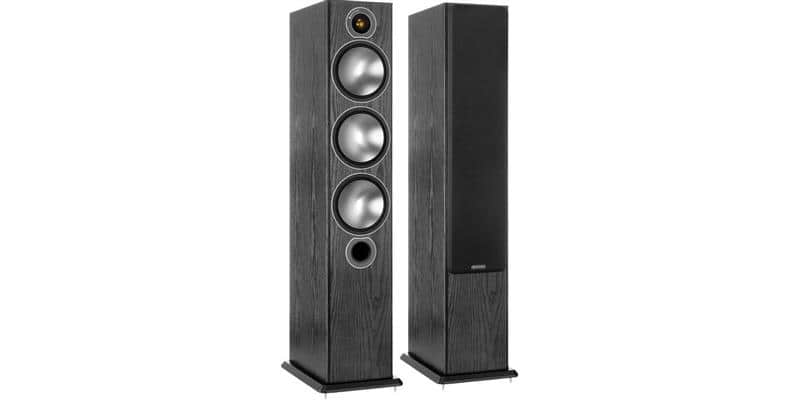 Monitor Audio Bronze 6 Noires