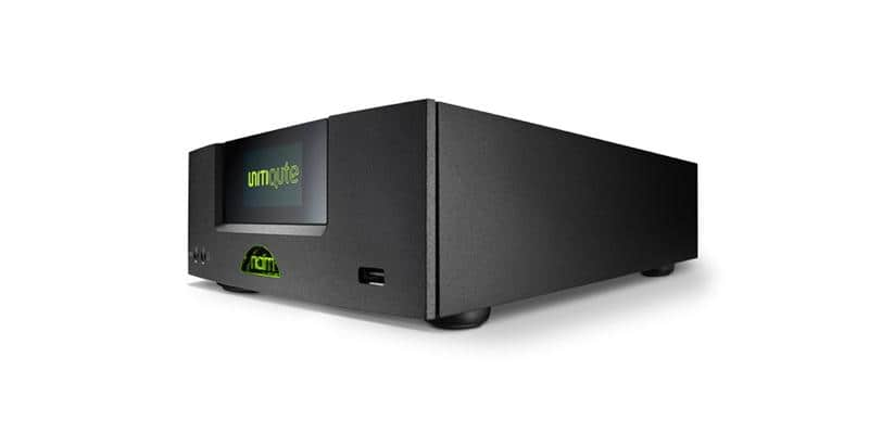 Naim Unitiqute 2 DEMO