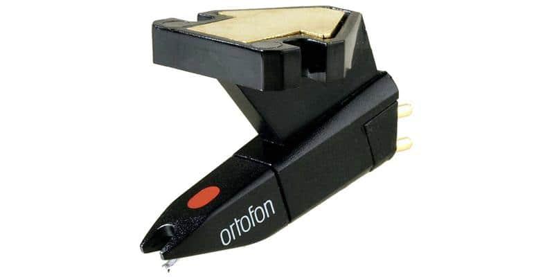 Ortofon OM-3E Noir 2*