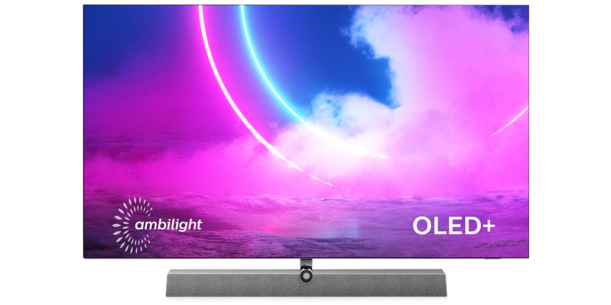 Philips 48OLED935 (Reconditionné)