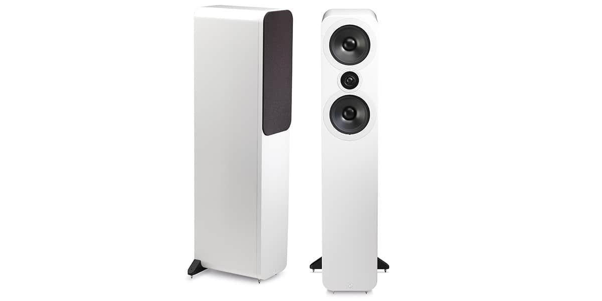 Q Acoustics 3050 White