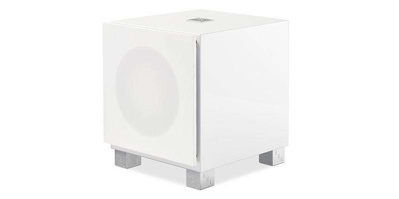 REL Acoustics T-7i Blanc