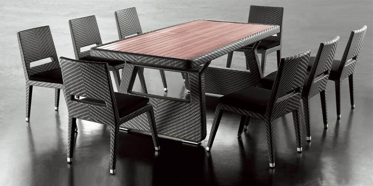 coti design salon bora bora salons de jardin sur easylounge. Black Bedroom Furniture Sets. Home Design Ideas