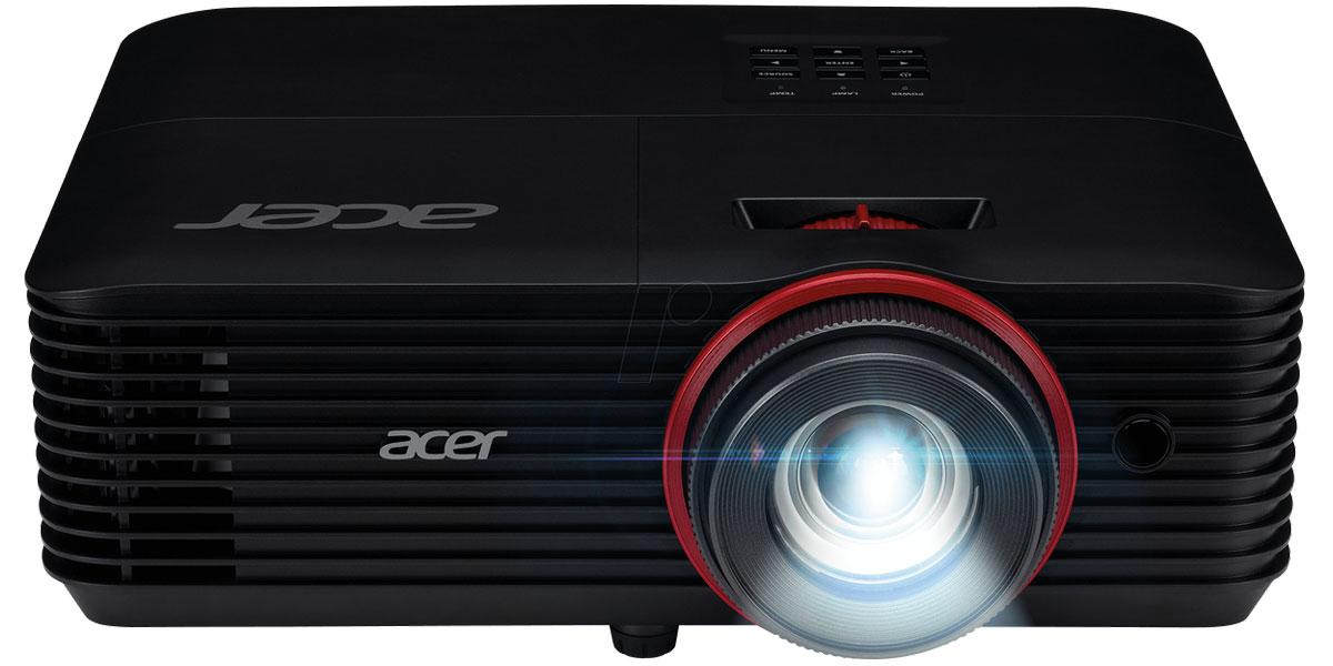 Acer Nitro G550 Noir