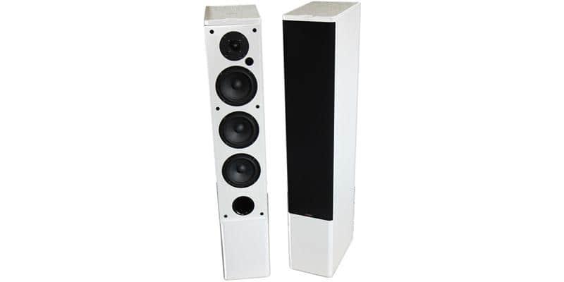 Advance Acoustic Air 150 Blanc