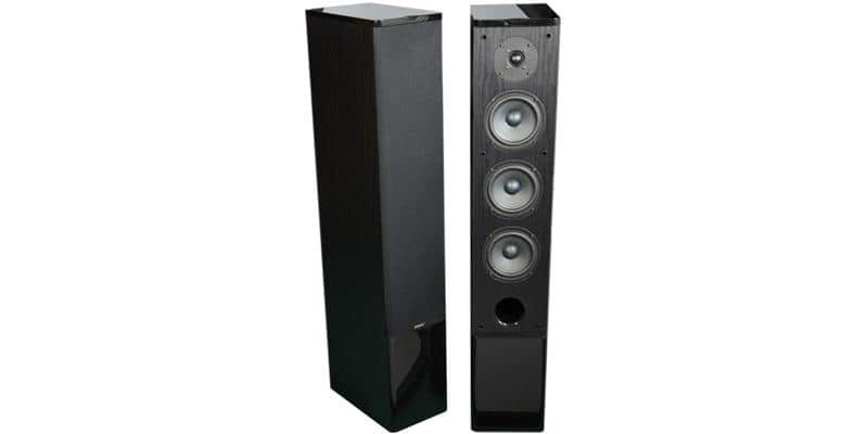 Advance Acoustic Air 150 Noir
