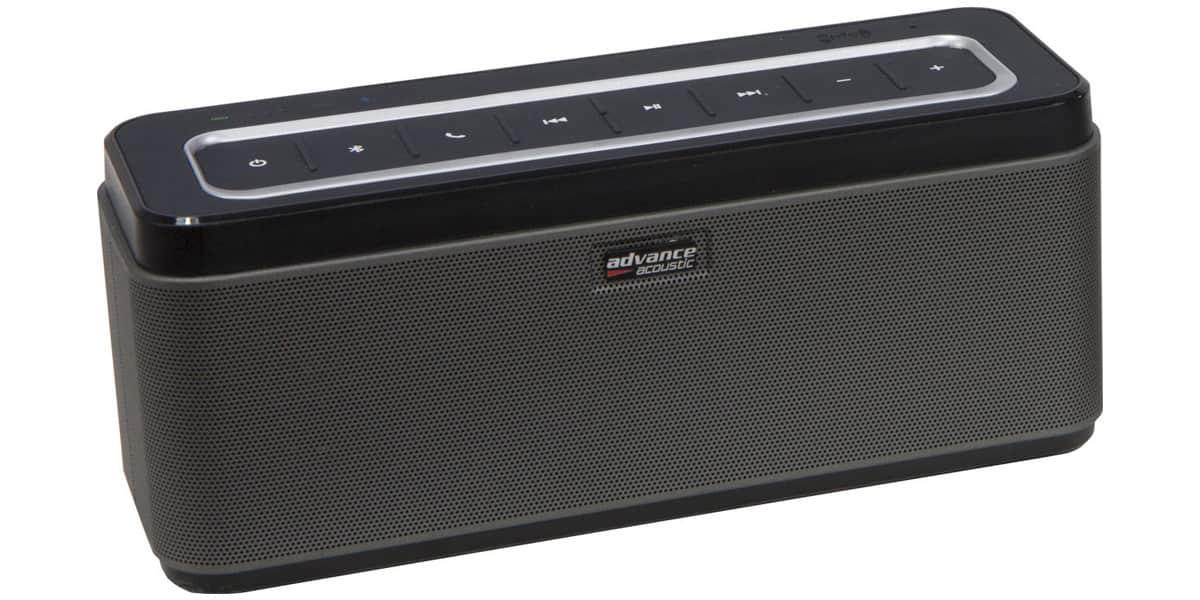 Advance Acoustic Air 25 Noir