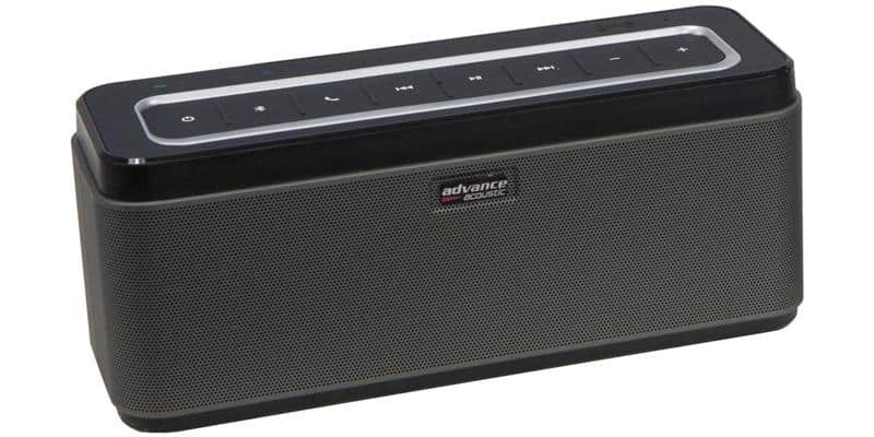 Advance Acoustic Air 25 Noir