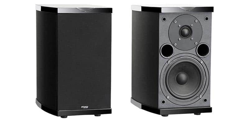 Advance Acoustic Air 50 Noir