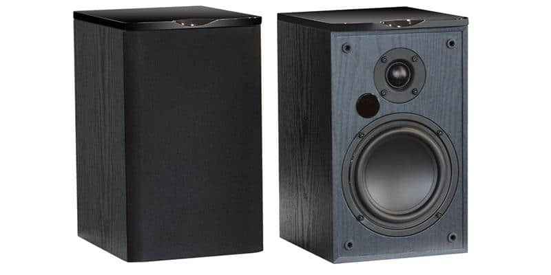 Advance Acoustic Air 55 Noire