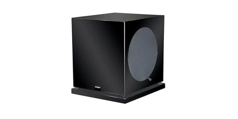 Advance Acoustic K Sub 200 Noir