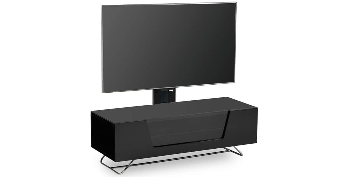 alphason chromium potence 1200 noir easylounge. Black Bedroom Furniture Sets. Home Design Ideas