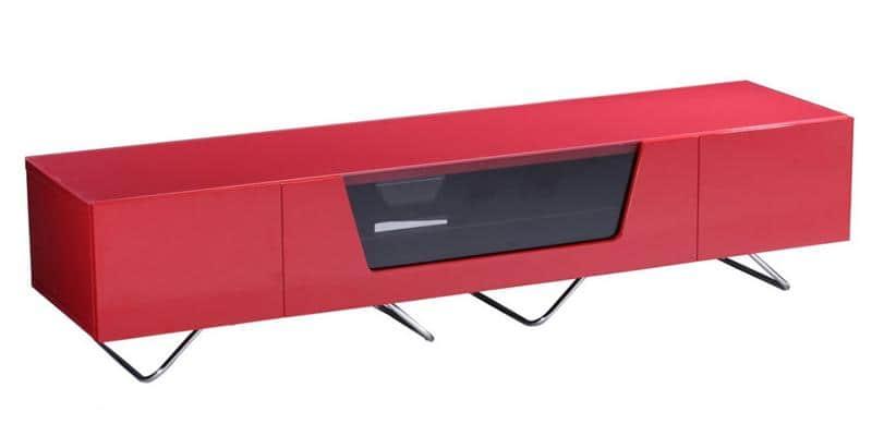 Alphason Chromium 2 1600 Rouge