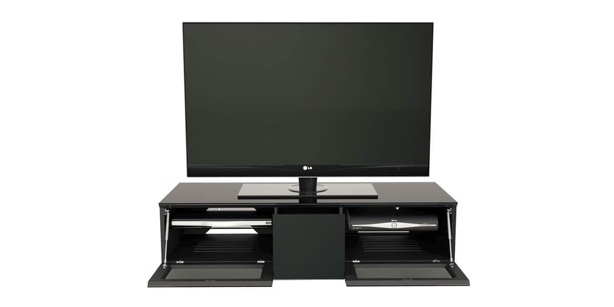 Alphason element 1250 meubles tv alphason sur easylounge for Element meuble tv