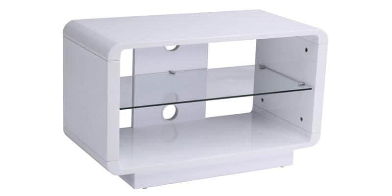 Alphason Luna 800 Blanc