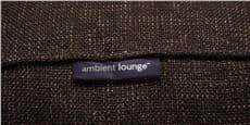 Ambient lounge Evolution Chocolat