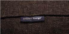 Ambient lounge Evolution Chocolat