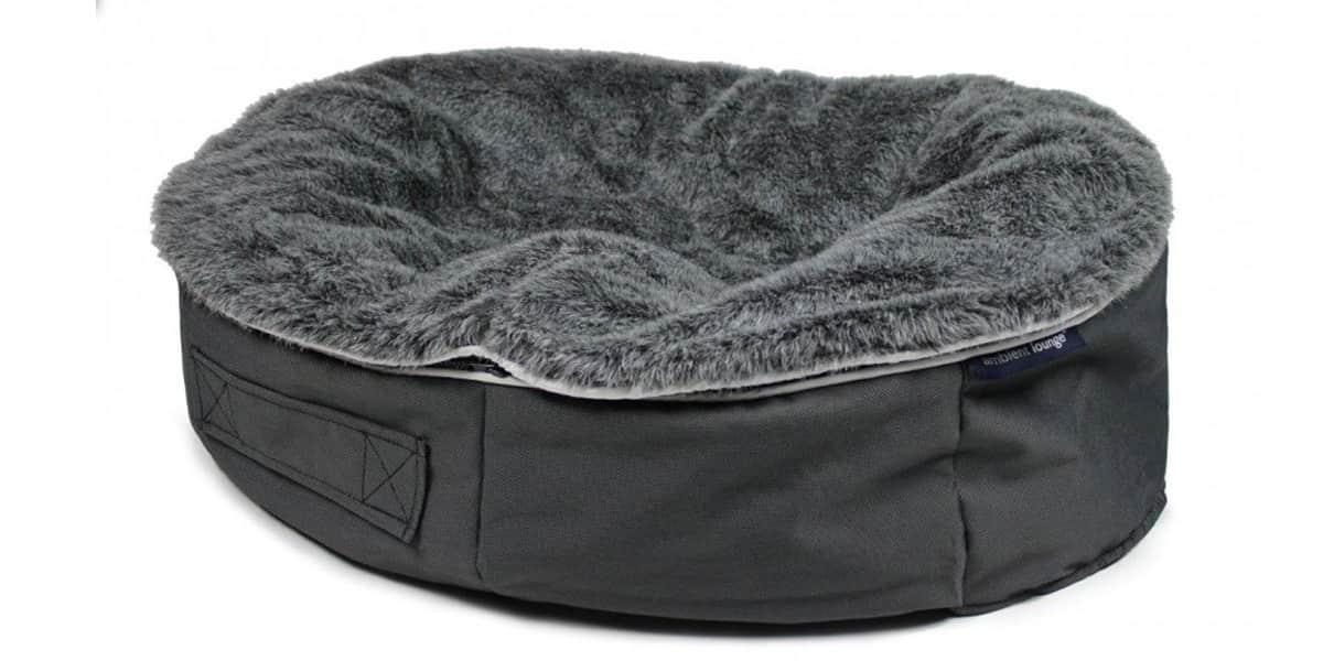 ambient lounge dog lounge m 13103 easylounge. Black Bedroom Furniture Sets. Home Design Ideas