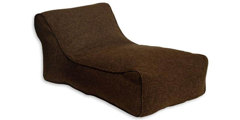 Ambient lounge Studio Lounger Choco