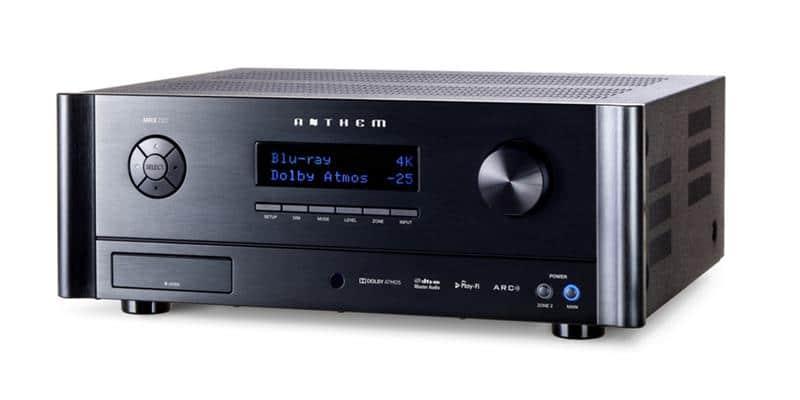 Anthem MRX 720 Noir