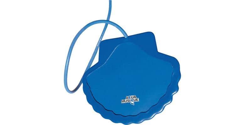 Aqua Musique H062 m Bleu