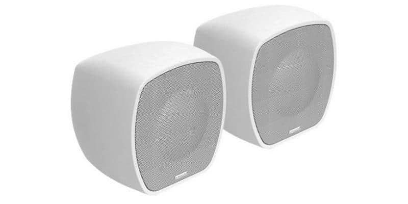 Artsound AS410 Blanc