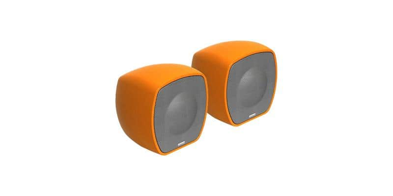 Artsound AS410 Orange