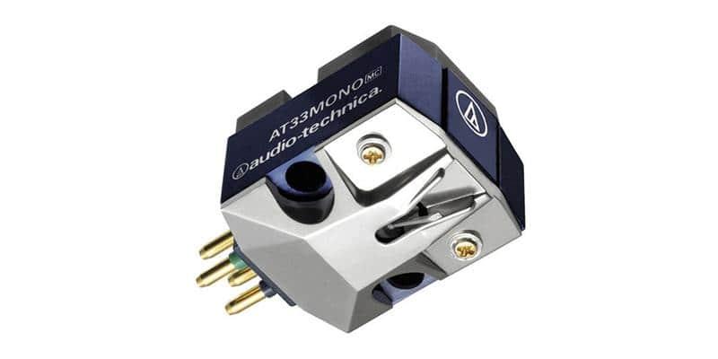 Audio-Technica AT33MONO