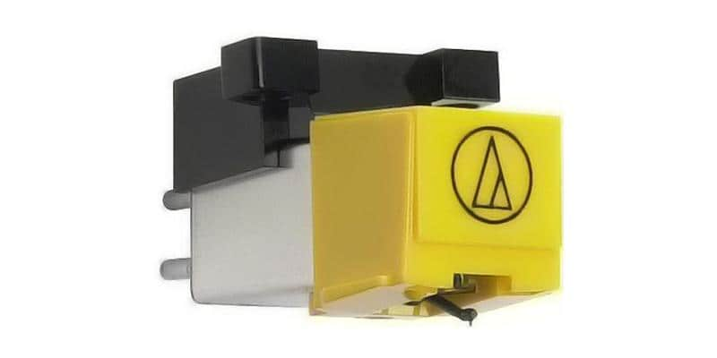 Audio-Technica AT91/BL Jaune
