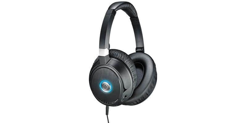 Audio-Technica ATH-ANC70 Noir