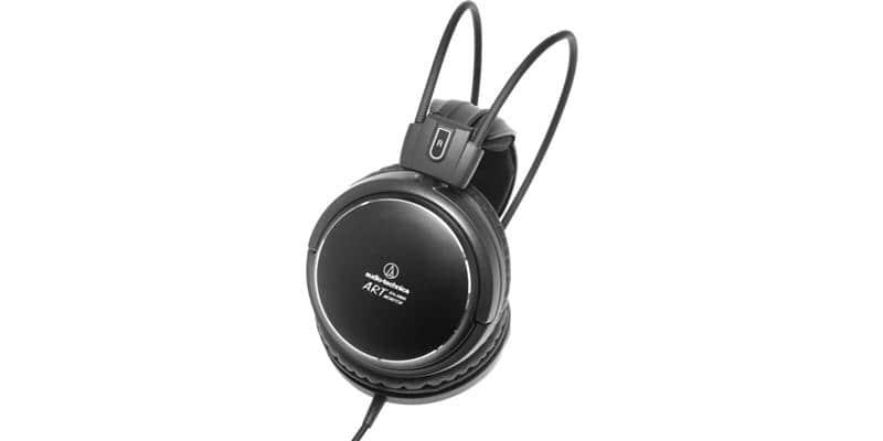 Audio-Technica ATH-A900X Noir
