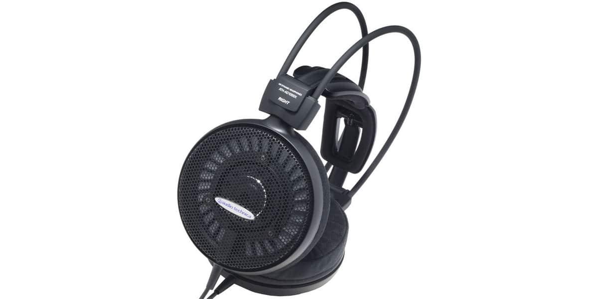 Audio-Technica ATH-AD1000x Noir