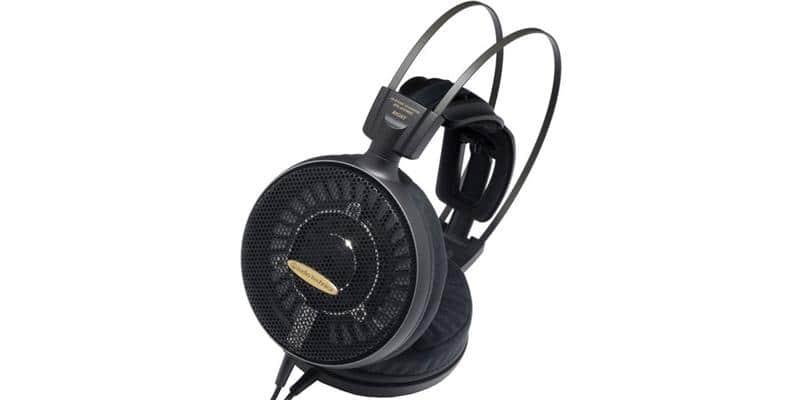 Audio-Technica ATH-AD2000x Noir