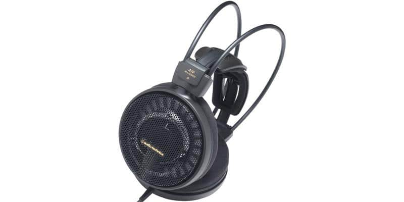 Audio-Technica ATH-AD900x Noir