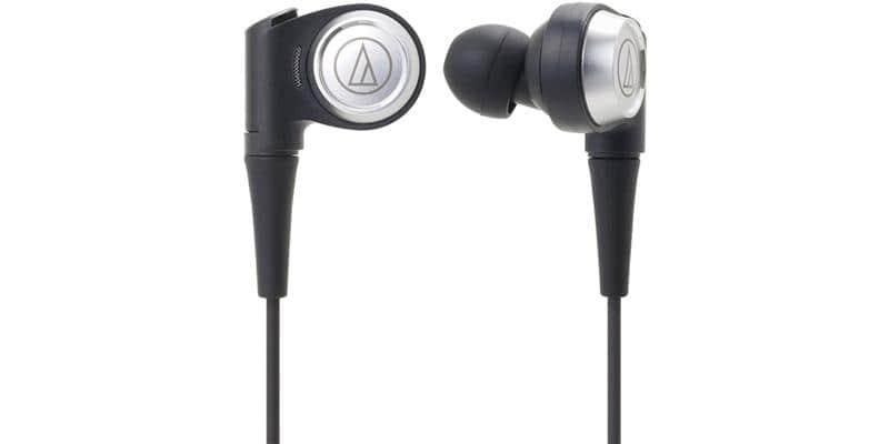 Audio-Technica ATH-CKR9
