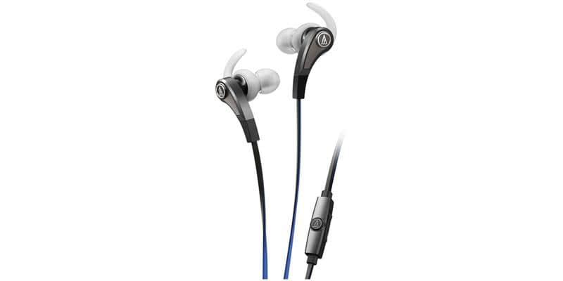 Audio-Technica ATH-CKX9iS Silver