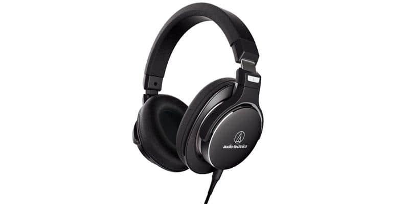 Audio-Technica ATH-MSR7 Noir