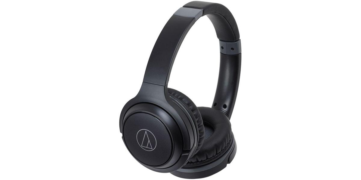 Audio-Technica ATH-S200BT Noir