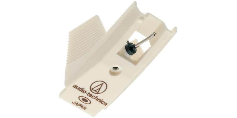 Audio-Technica ATN3472P Blanc
