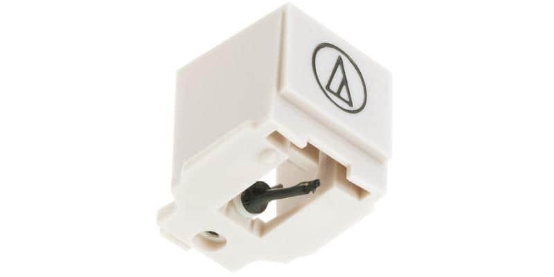 Audio-Technica ATN3600L Blanc