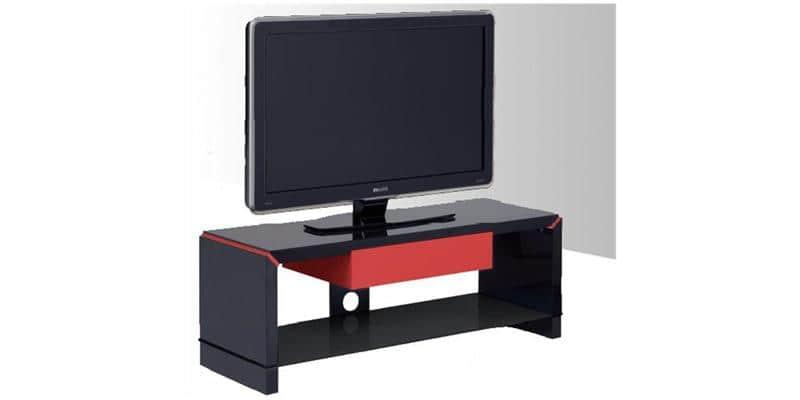 ateca at281 meubles tv ateca sur easylounge. Black Bedroom Furniture Sets. Home Design Ideas