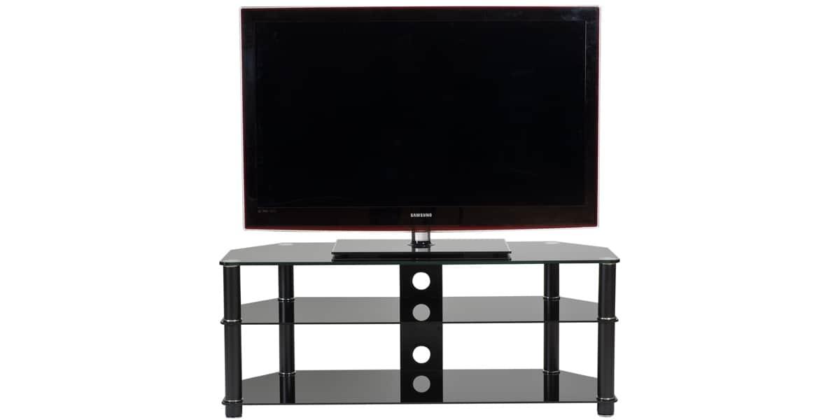 Meuble Tv Ateca Noir : Ateca Legend 178 Noirmeubles Tv Ateca Sur Easylounge