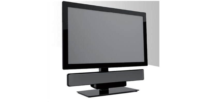 ateca at353aa meubles tv ateca sur easylounge. Black Bedroom Furniture Sets. Home Design Ideas